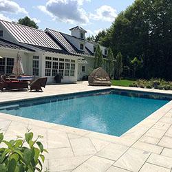 Custom Luxury Swimming Pool Design, Installation & Renovation ...